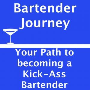 Bartender ...