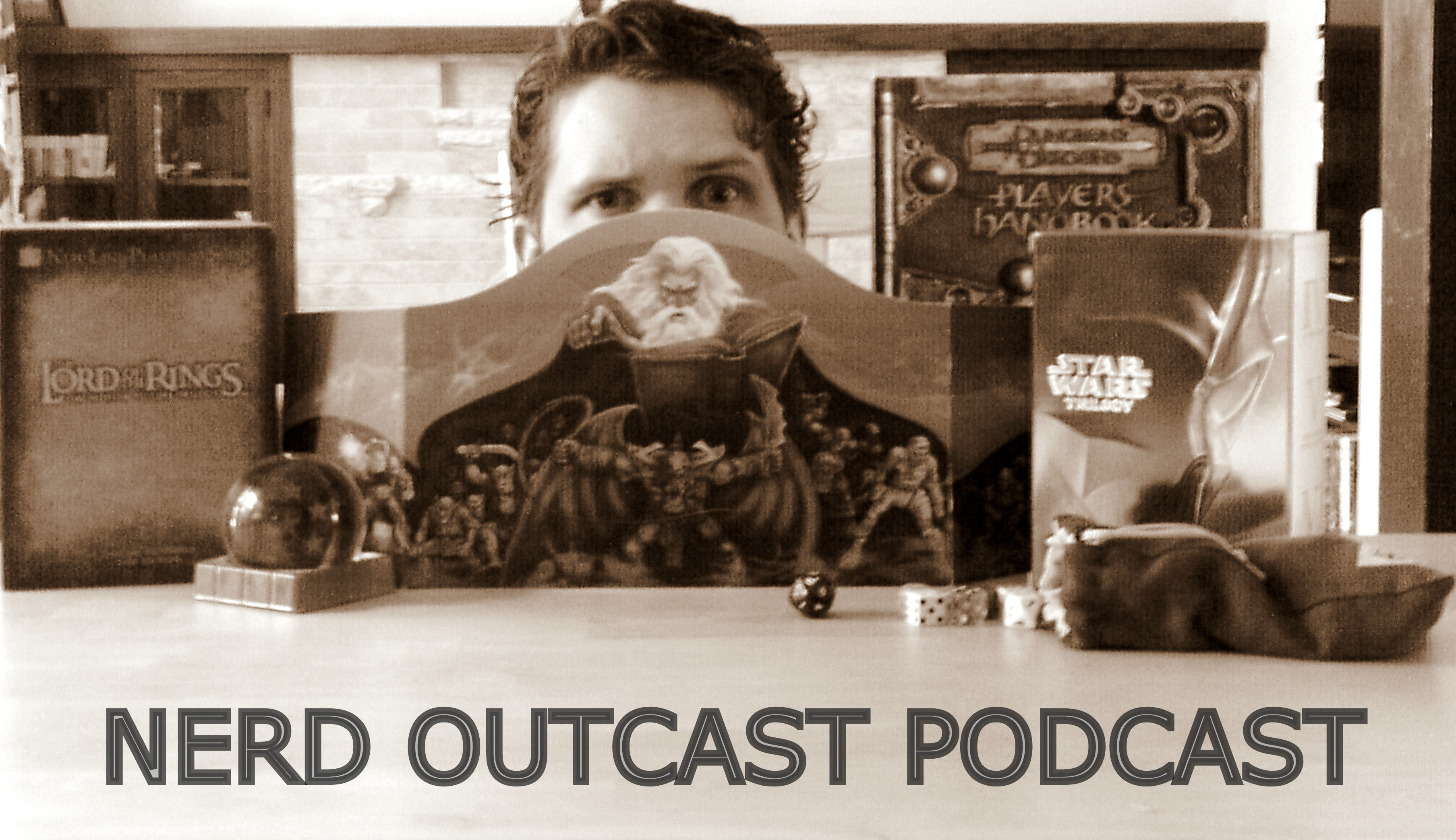 Nerd OutCast Podcast