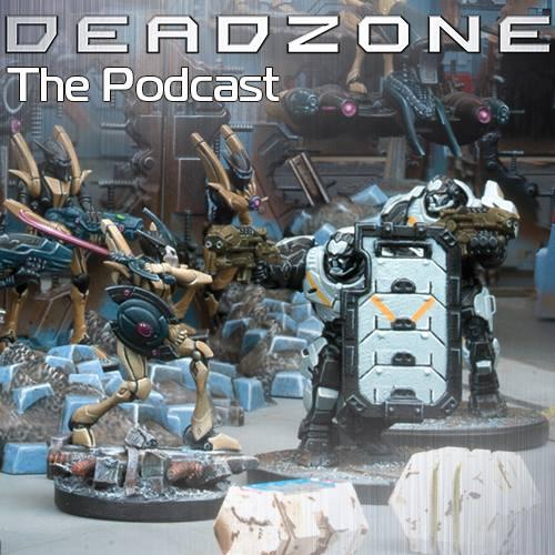 Deadzone The Podcast