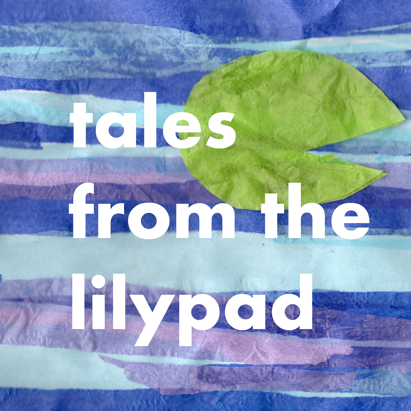 Tales from the Lilypad: Bedtime Stories for Kids