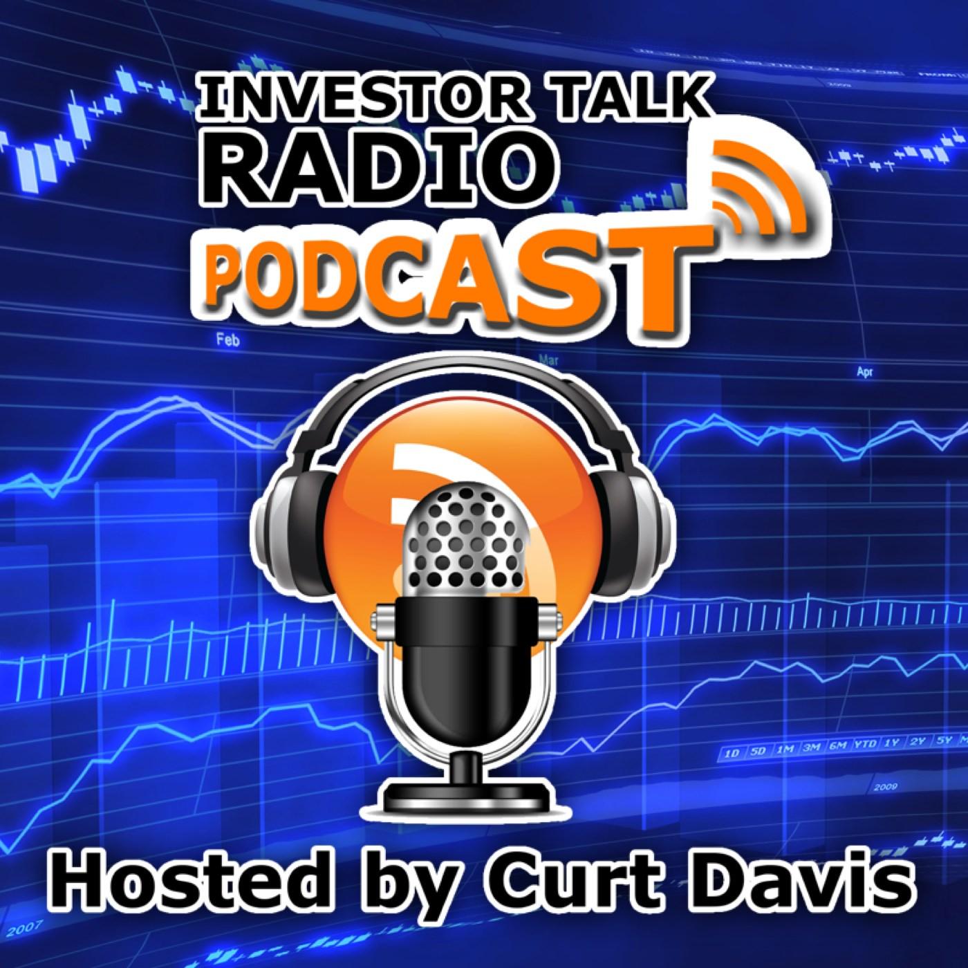 Investor Talk Radio
