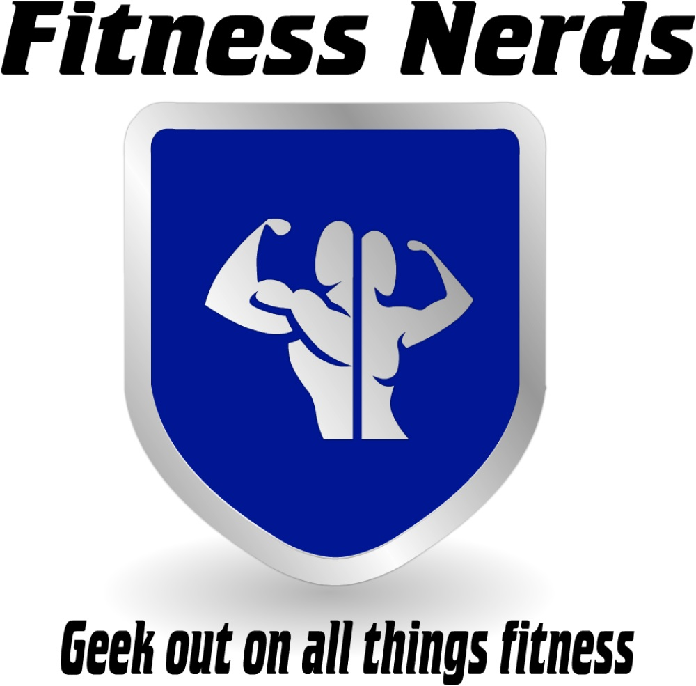 Fitness Nerds