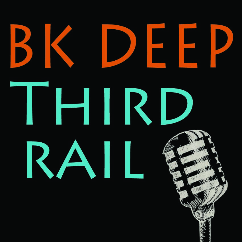 Third Rail Podcast