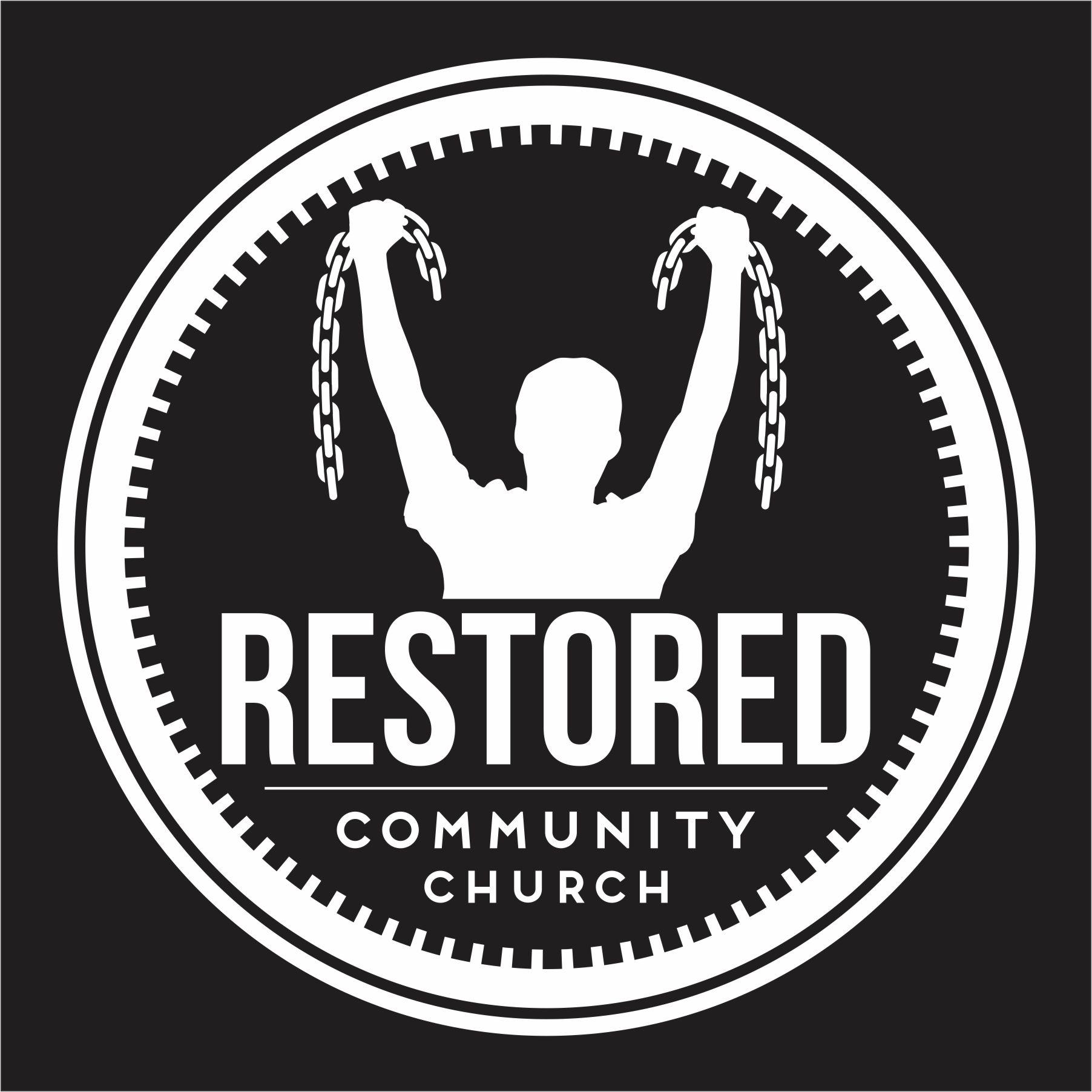 Restored Community Church Audio Podcast