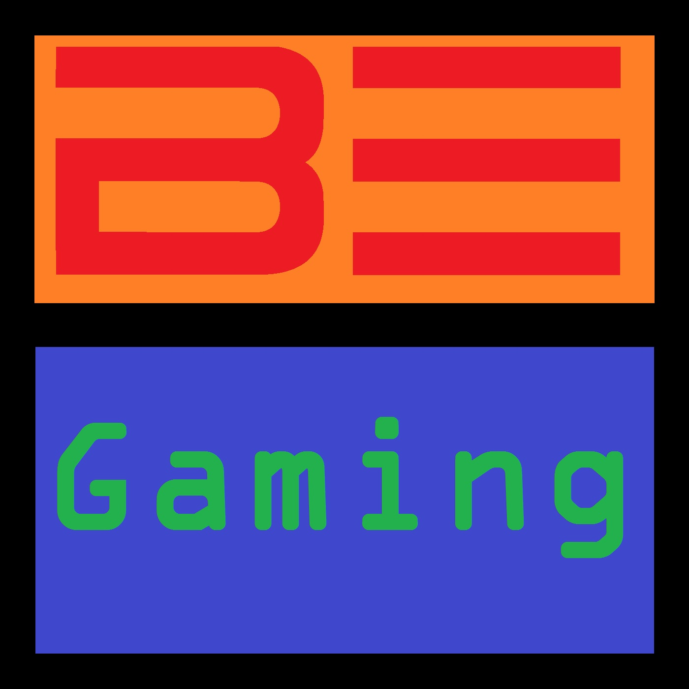 Burn Everything Gaming: Edited Actual Play Fate RPG Podcast and more logo