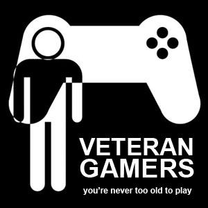 The Veteran Gamers-Xbox 360...