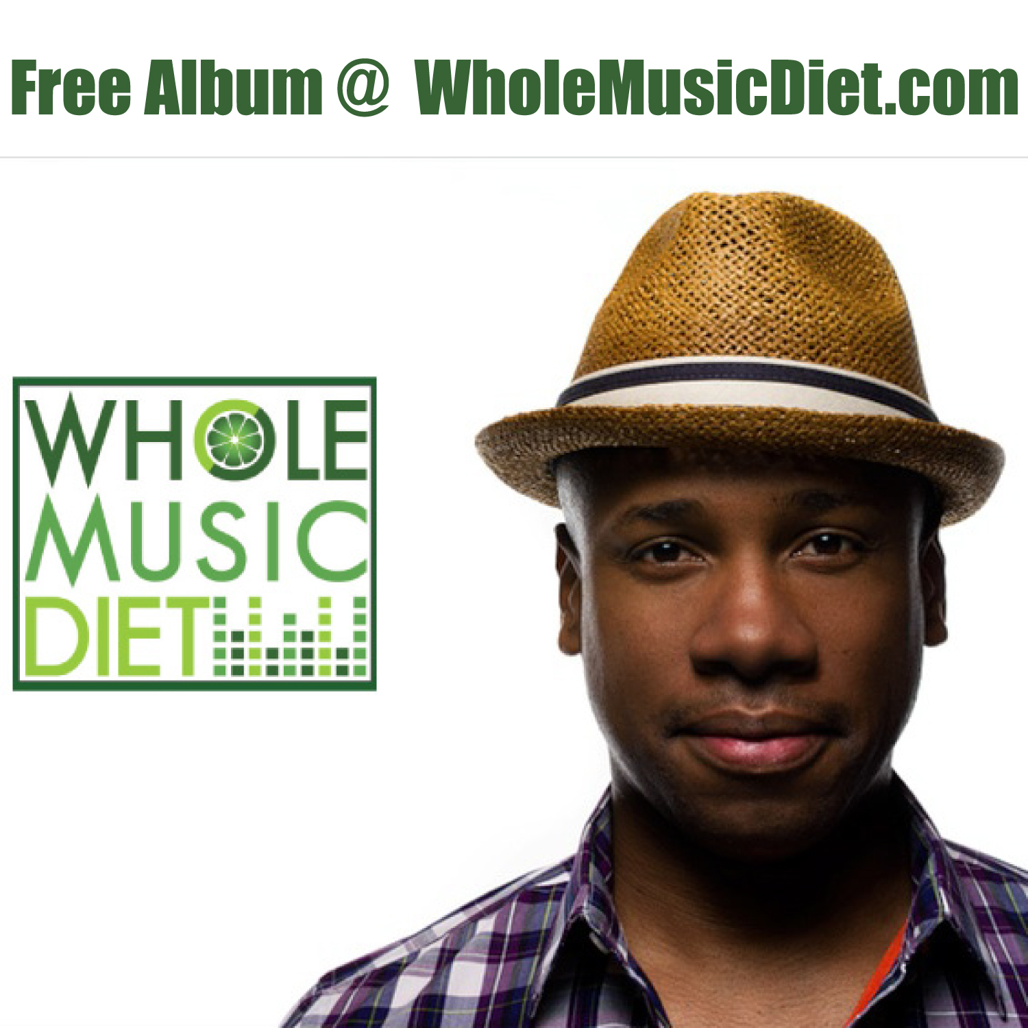 Whole Music Diet | Learn How To Use Music To Improve Your Life