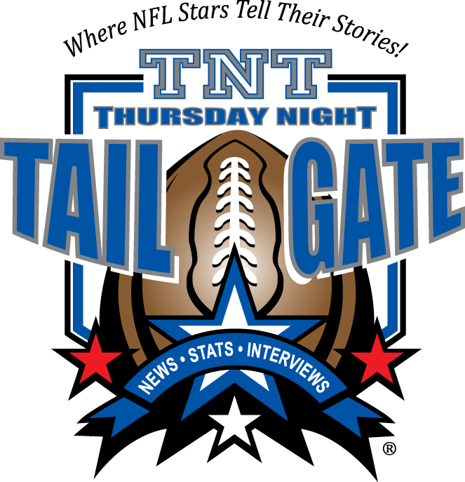 Thursday Night Tailgate, Where NFL Legends Live