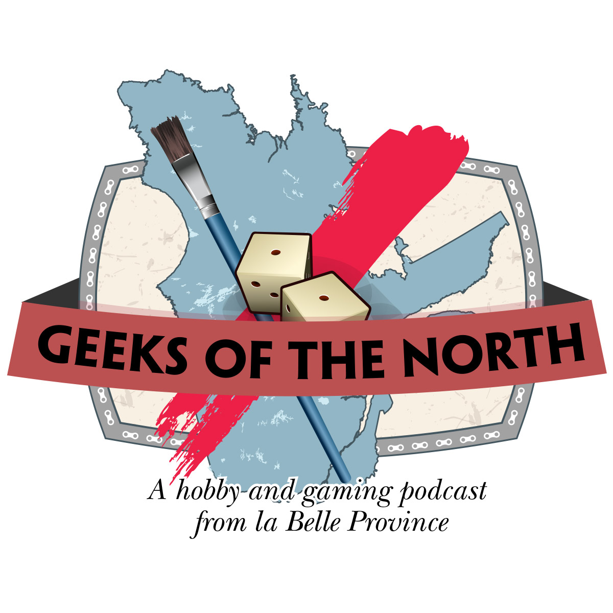Geeks of the North