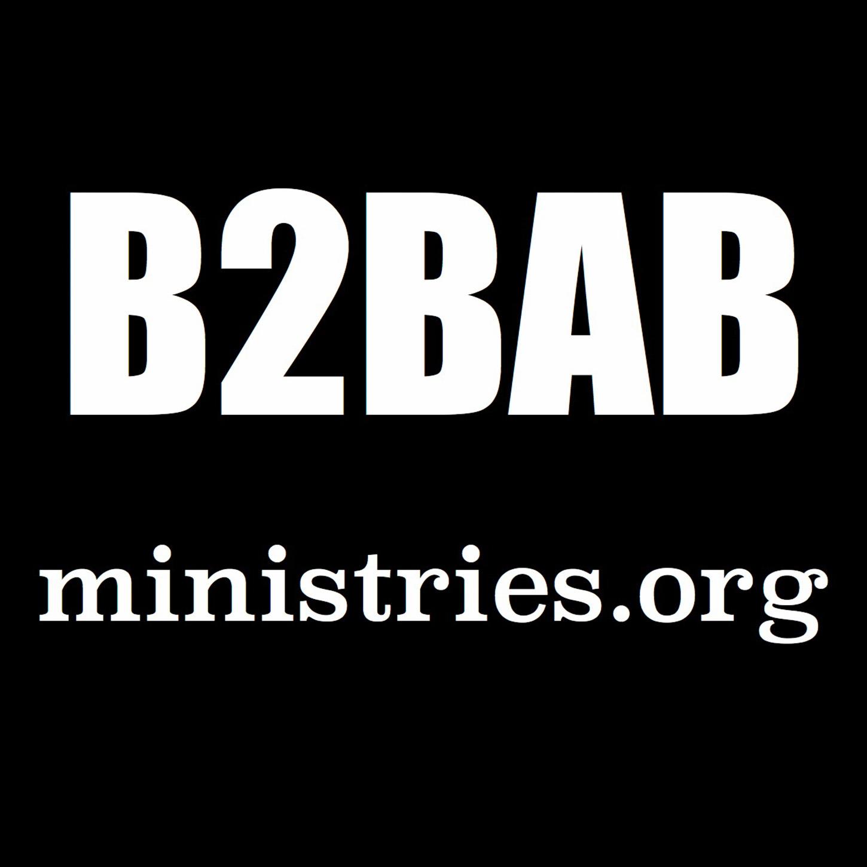 B2BAB Ministries