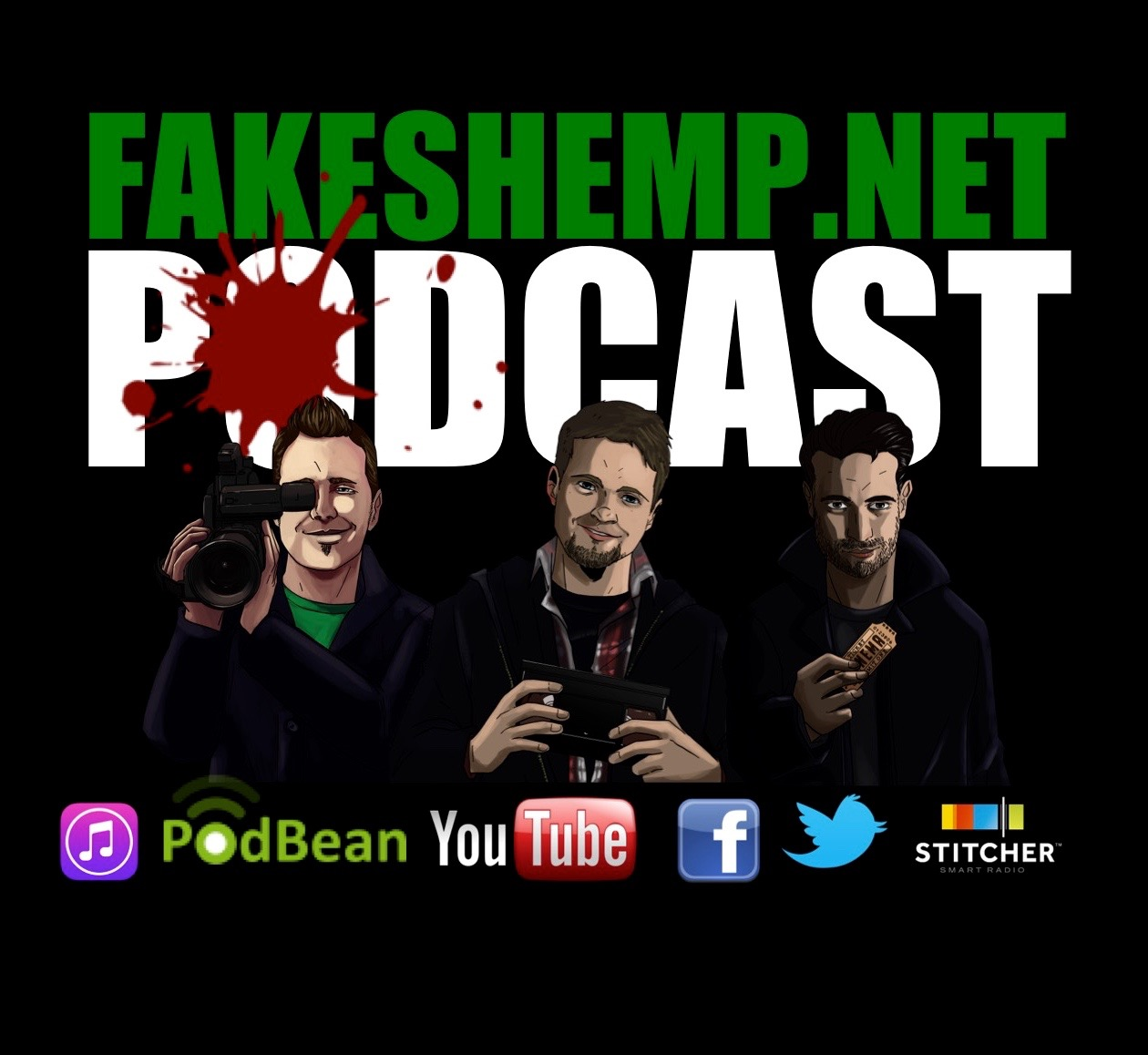 FAKESHEMP.NET