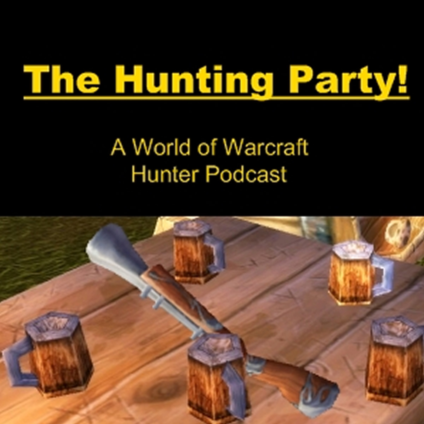 Hunting Party Podcast