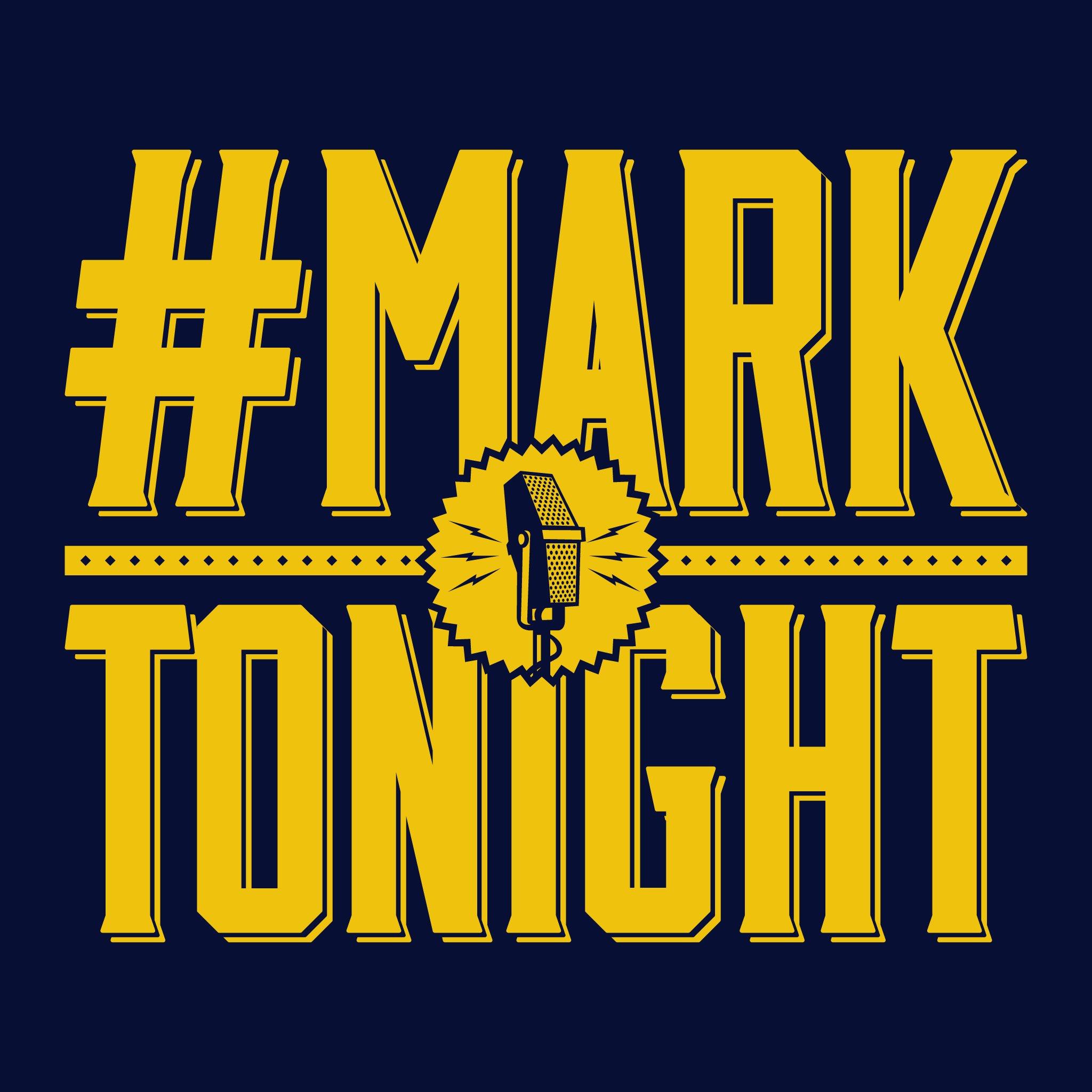 Mark Tonight