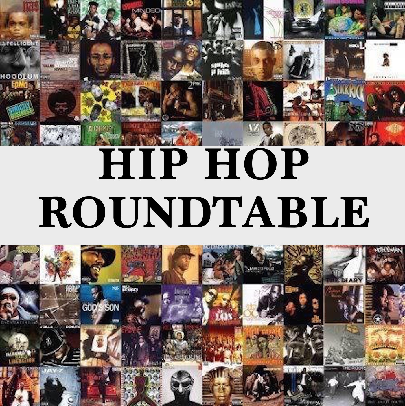 Hip Hop Roundtable