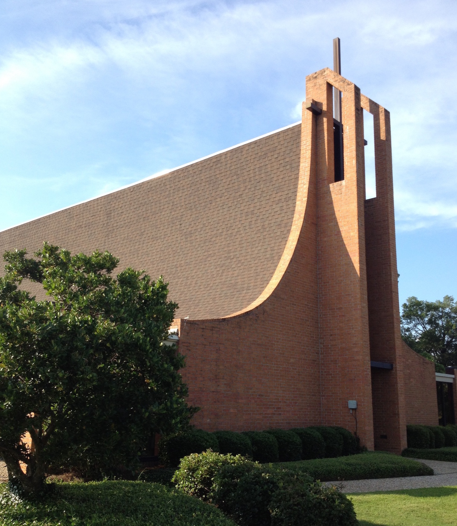 Forsythe Church of Christ