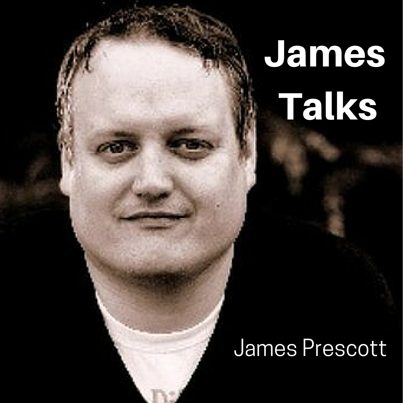 James Talks