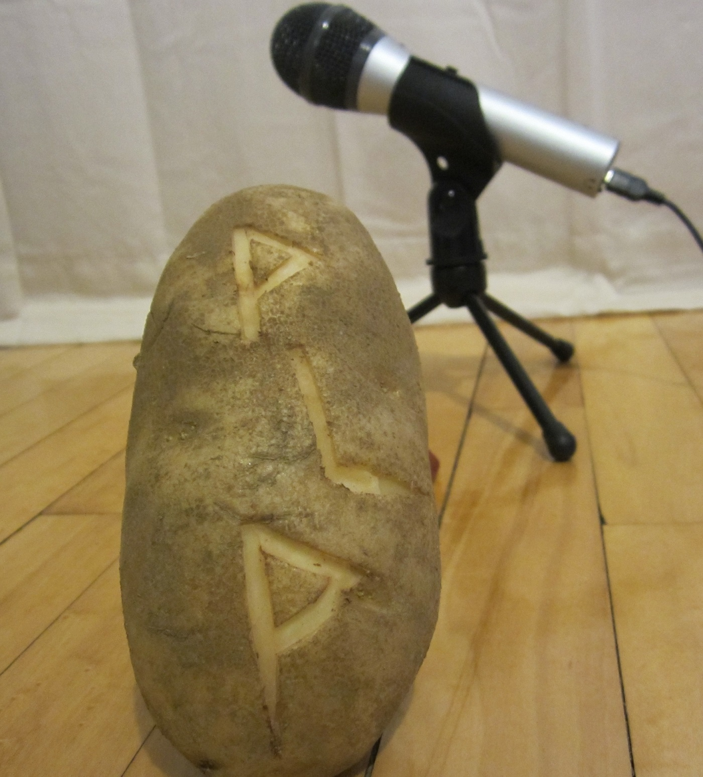 Potato League Podcast