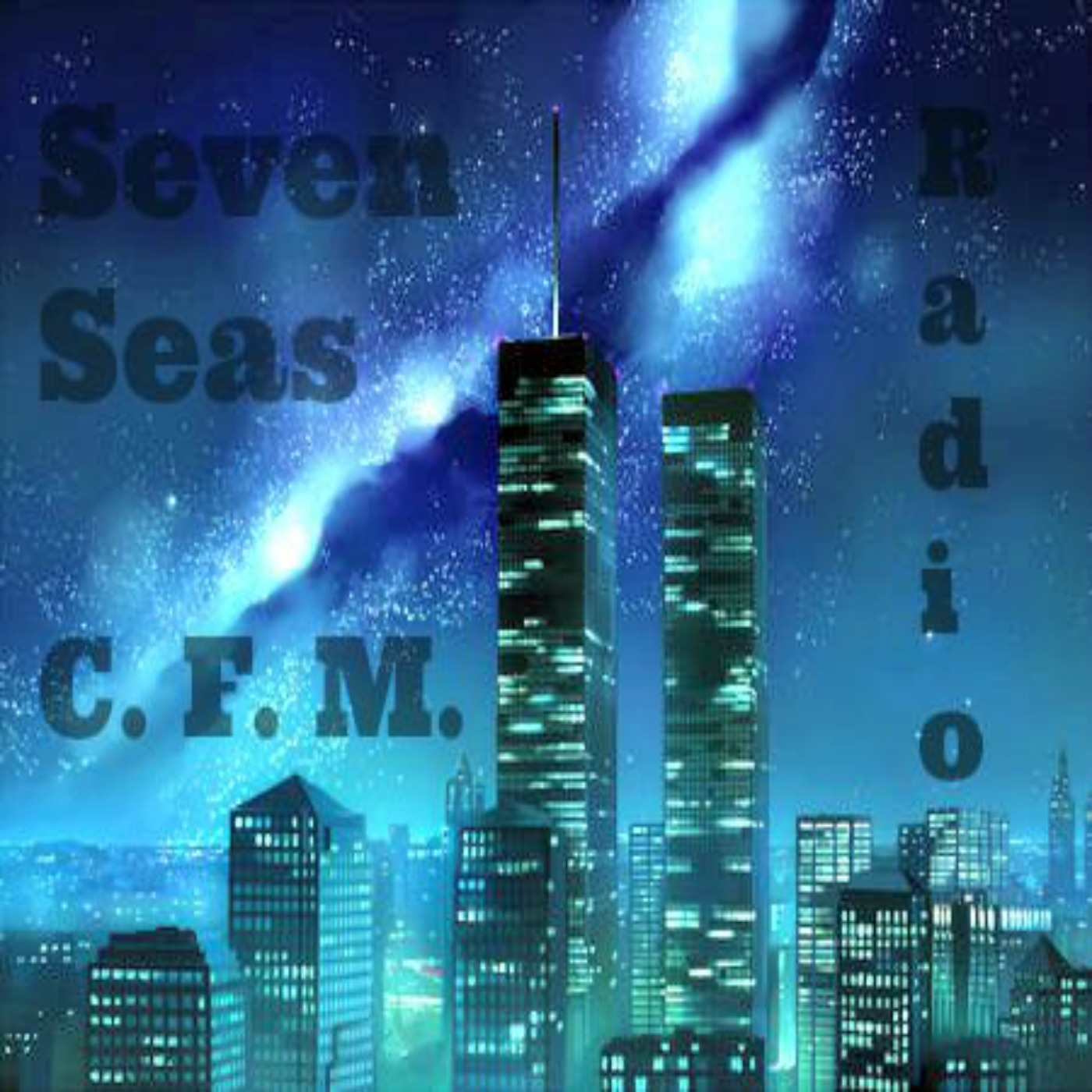 Sailing Seven Seas Radio