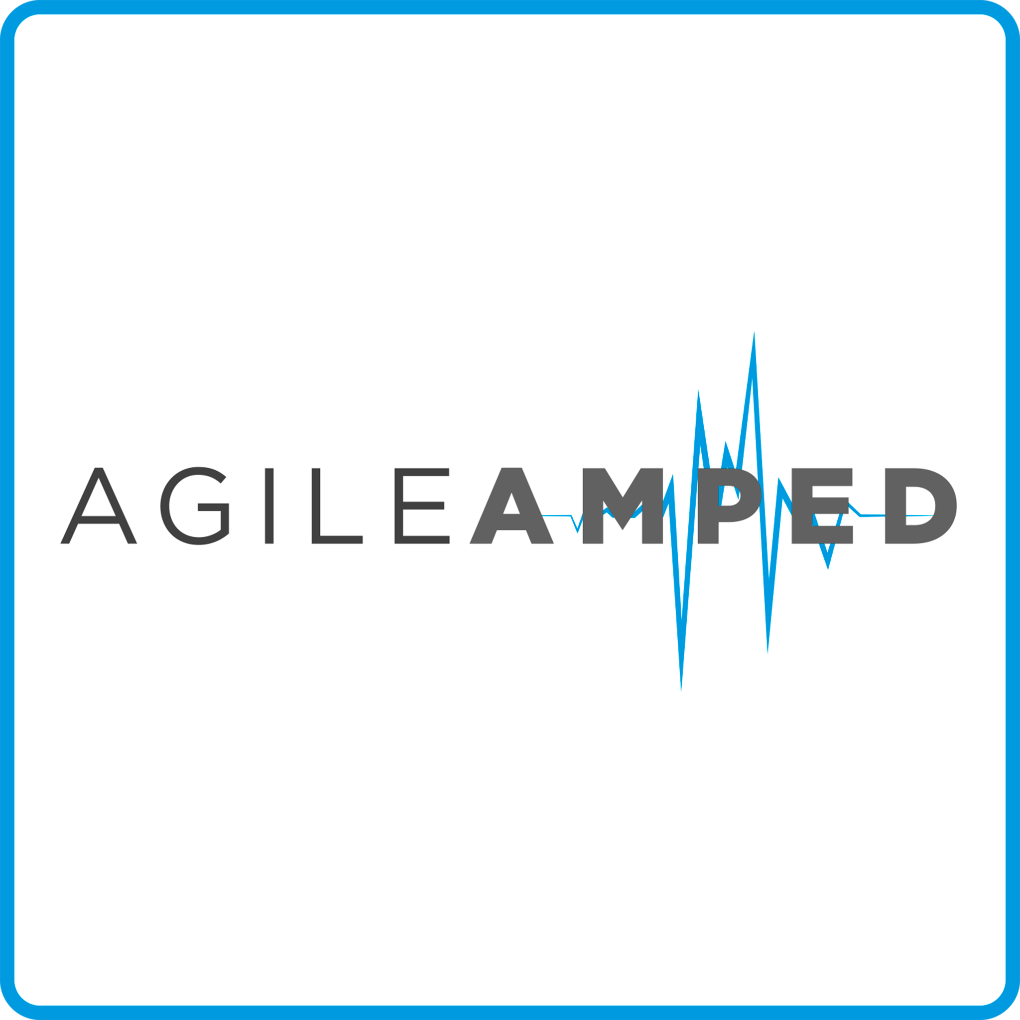 SolutionsIQ - Agile Amped Podcast