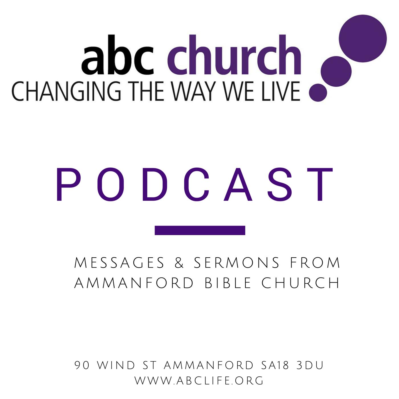 ABC Church Podcast