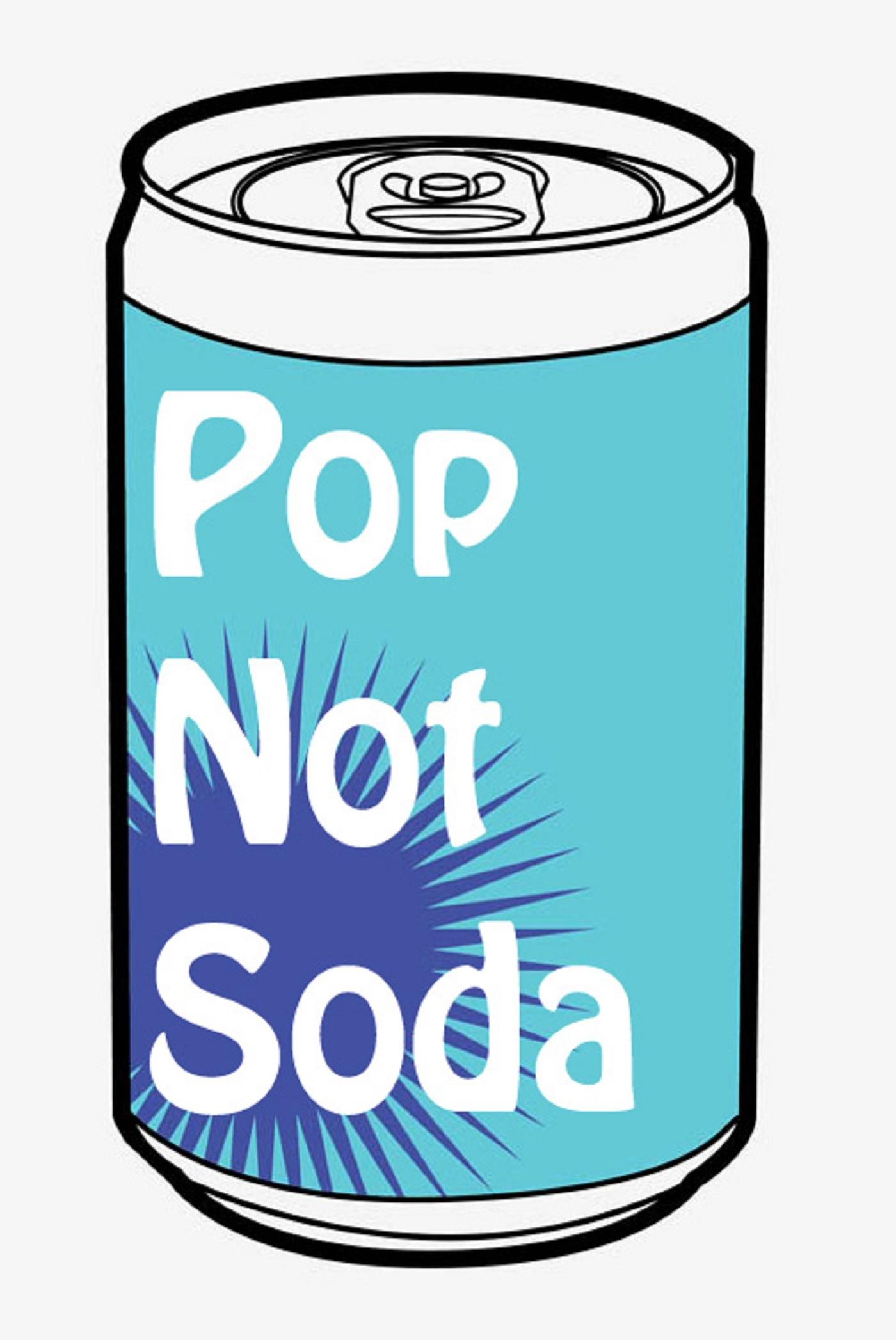 Pop NotSoda