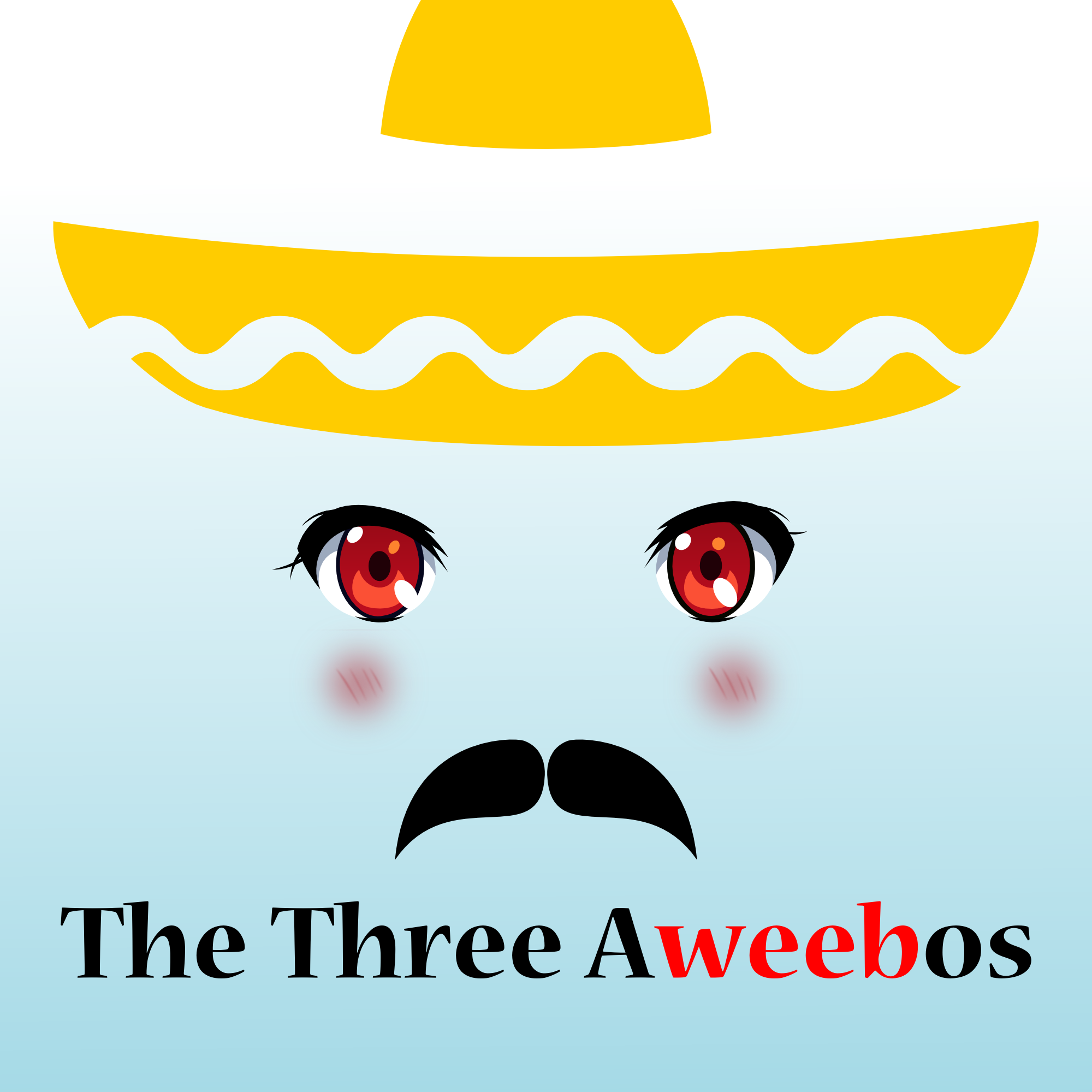 The Three Aweebos