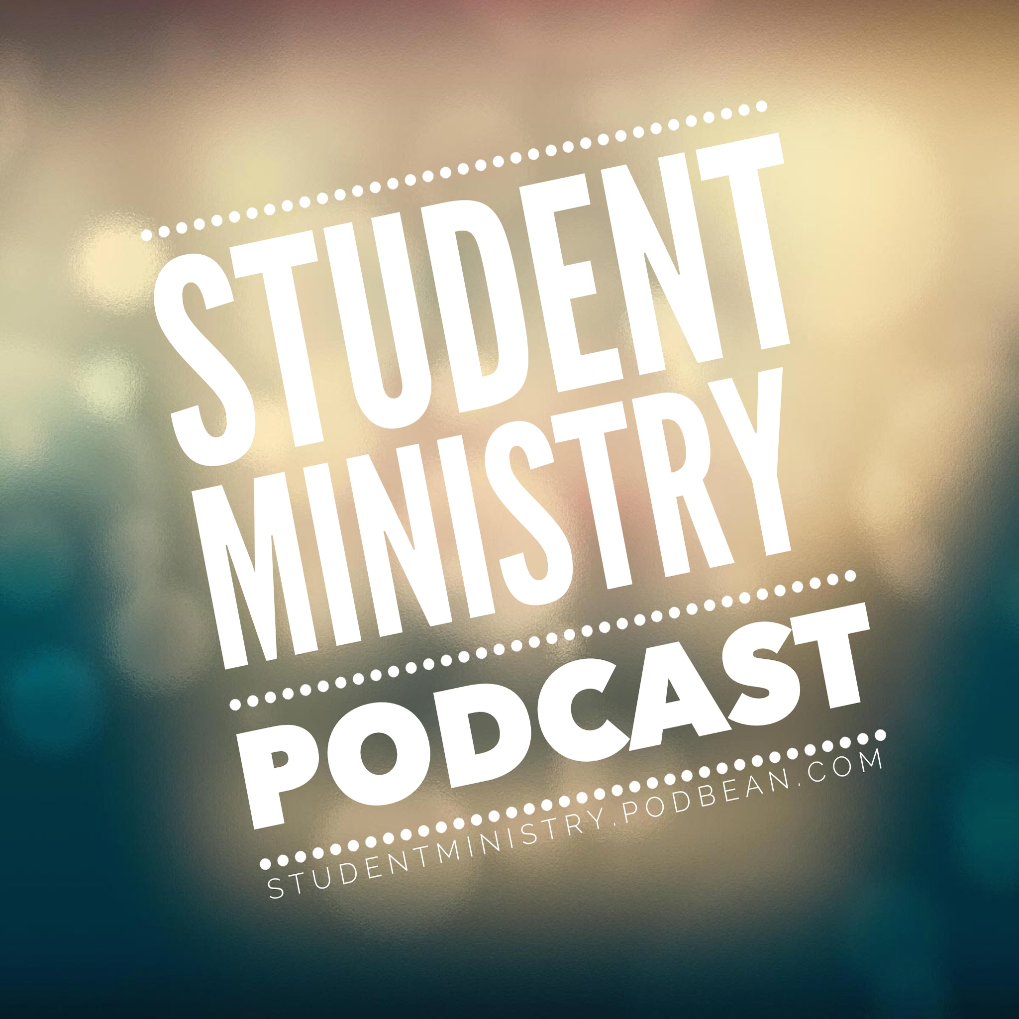 Student Ministry Podcast