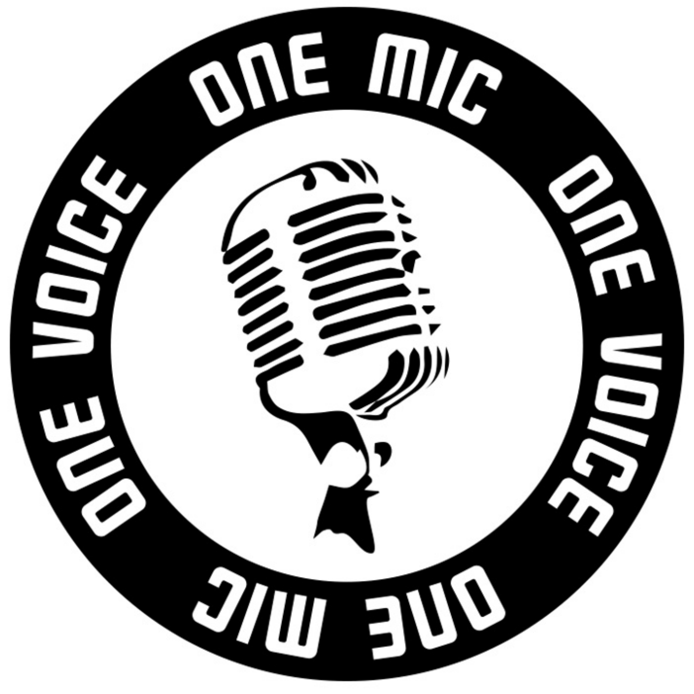 One Mic One Voice