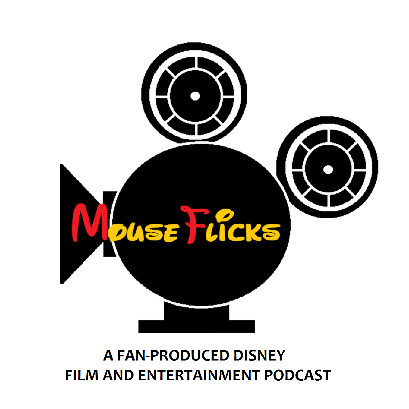 MouseFlicks: A Sassy Little Disney Entertainment Podcast
