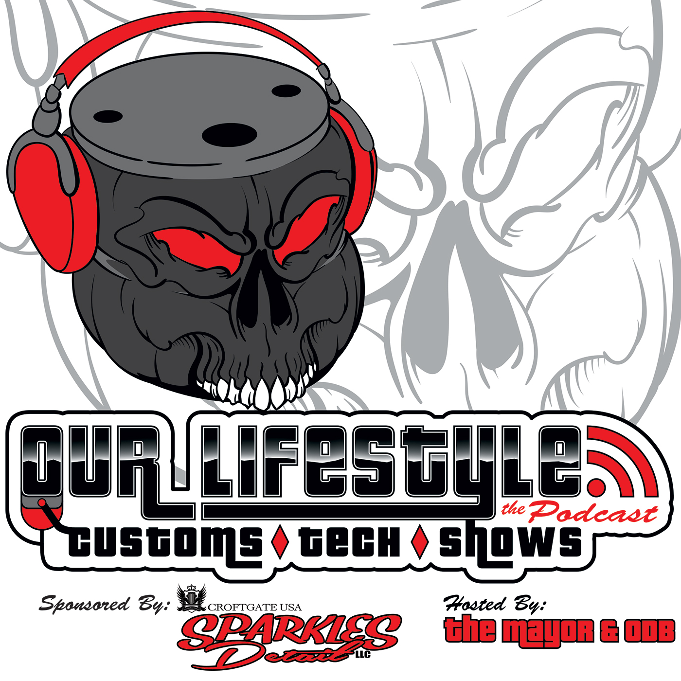 Our Lifestyle the Podcast Presented by Sparkles Detail