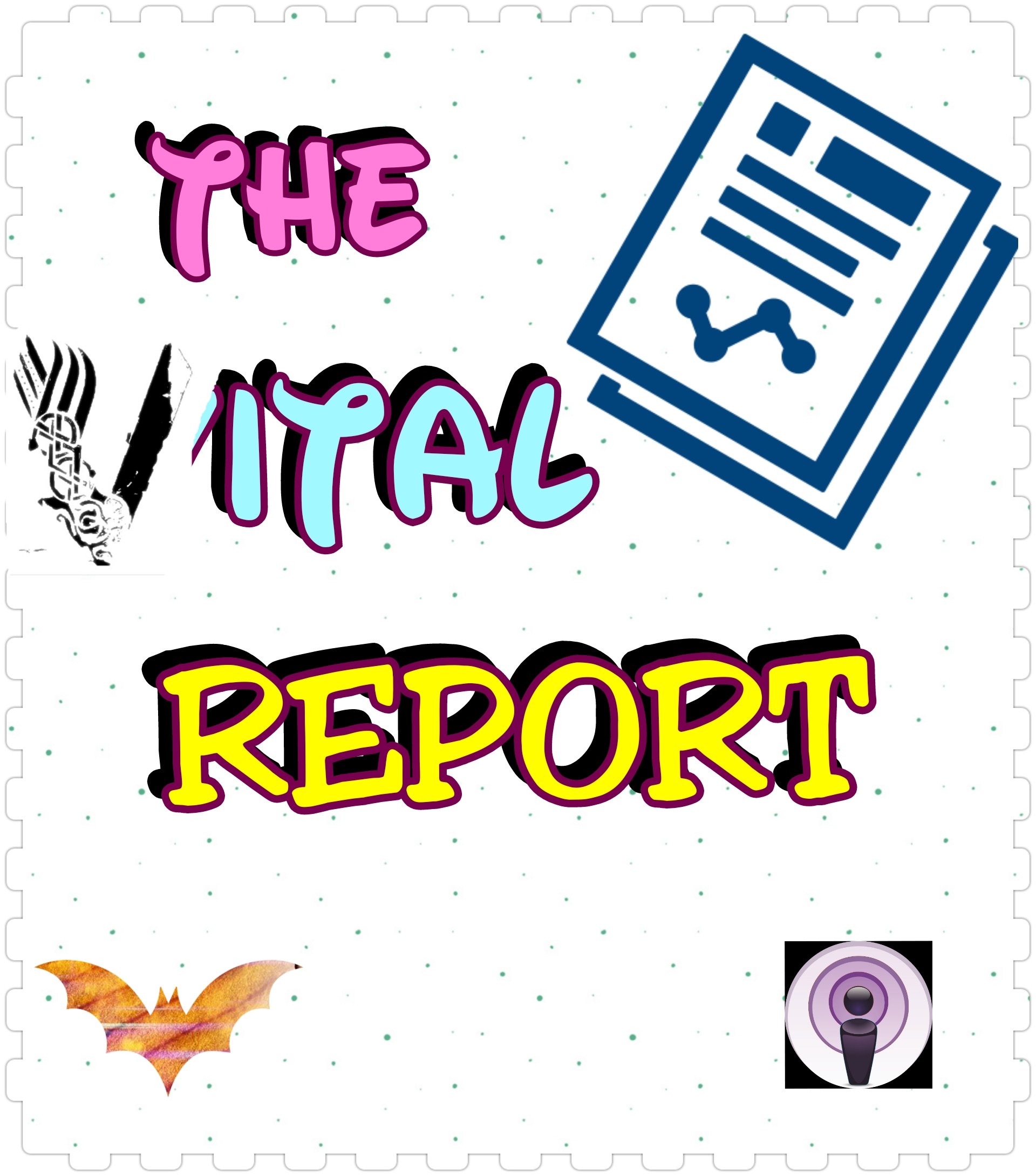 The Vital  Report