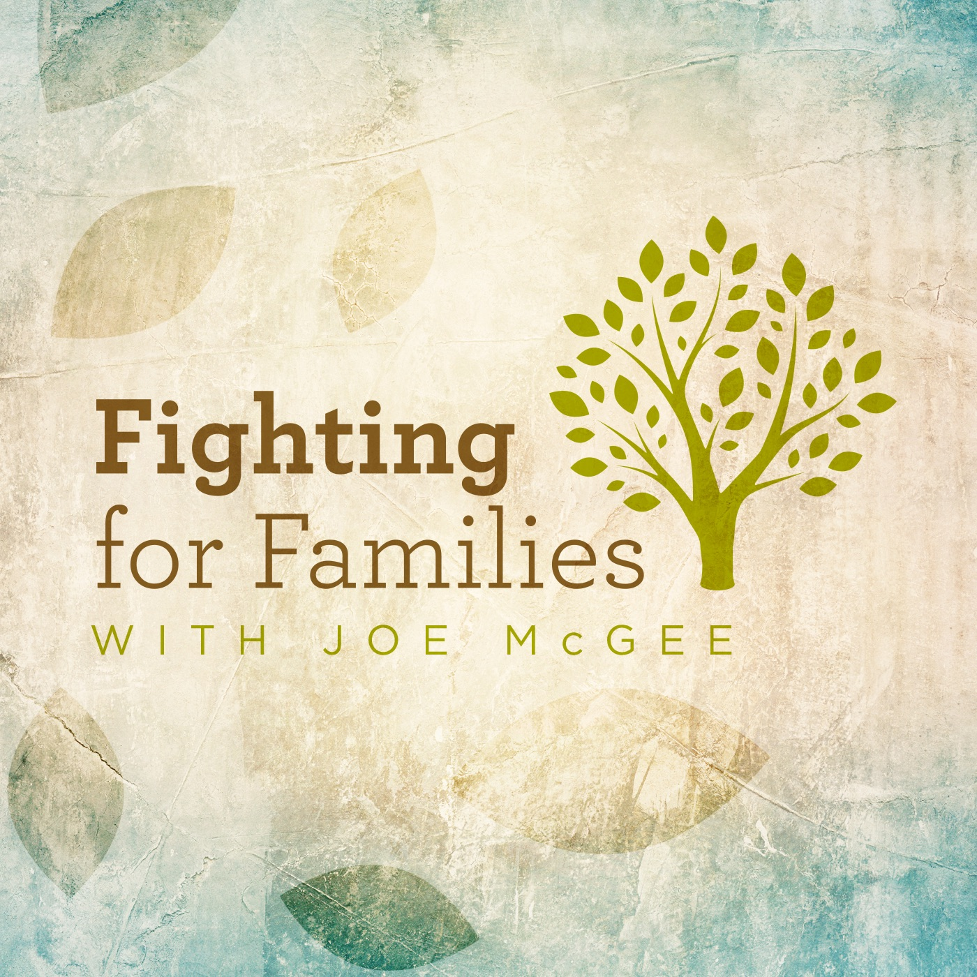 Fighting For Families Radio