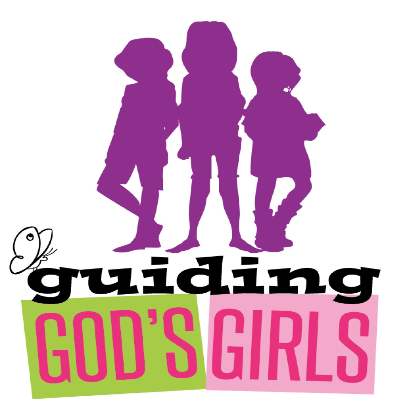 Guiding God's Girls