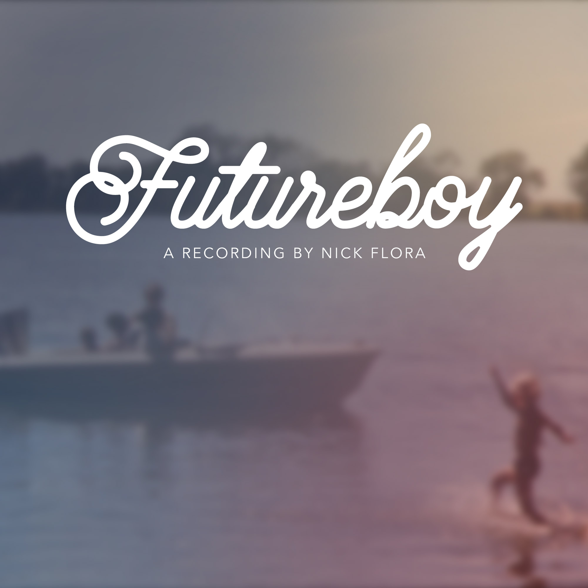 Futureboy Podcast
