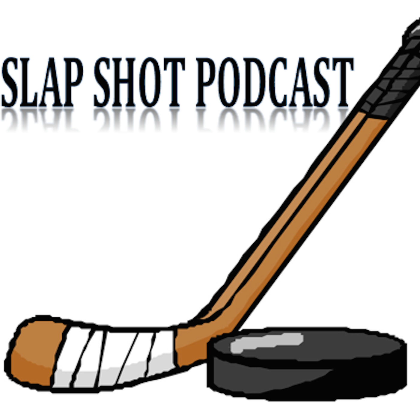 Slap Shot Podcast