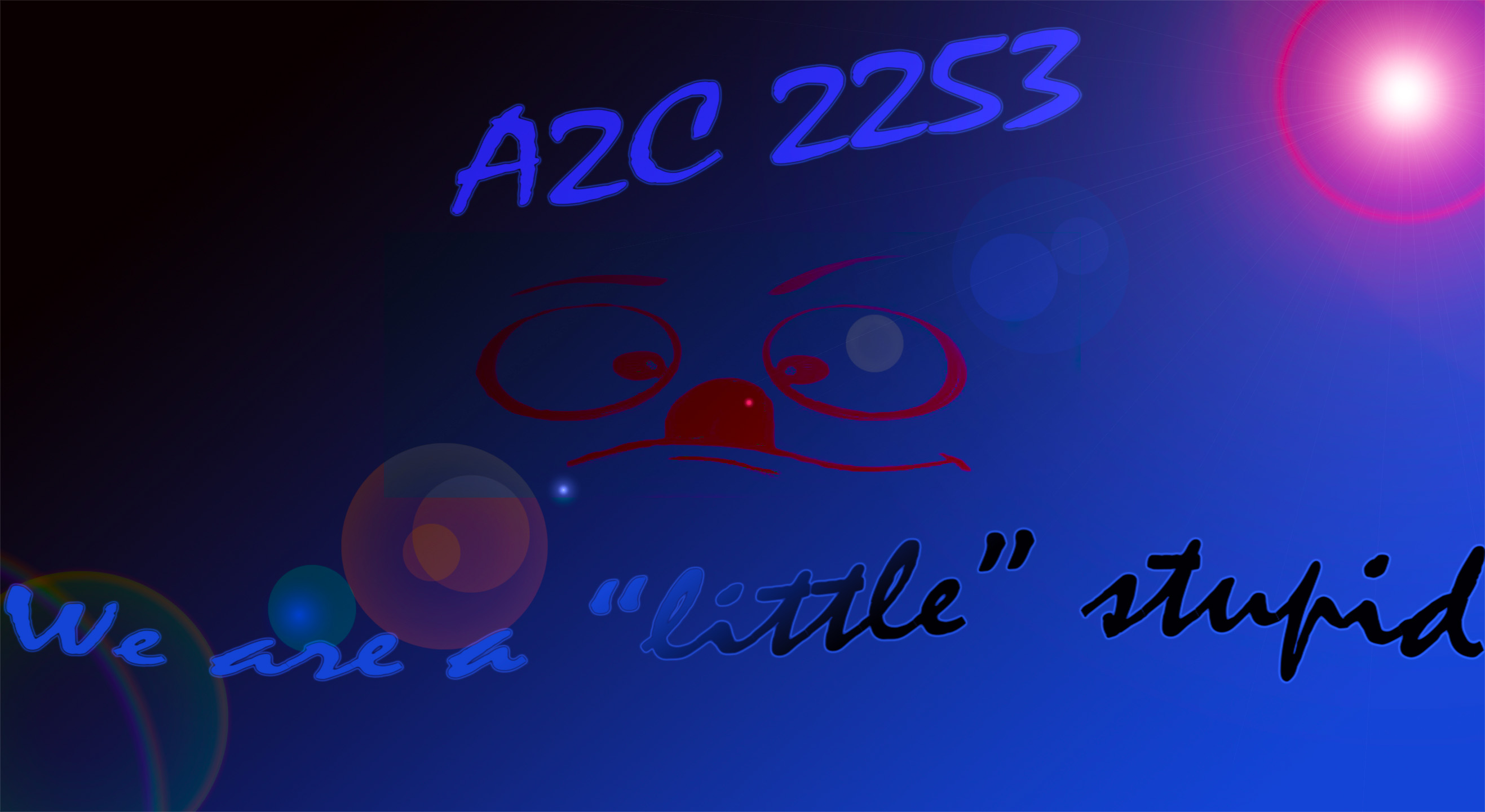 A2C Random talk