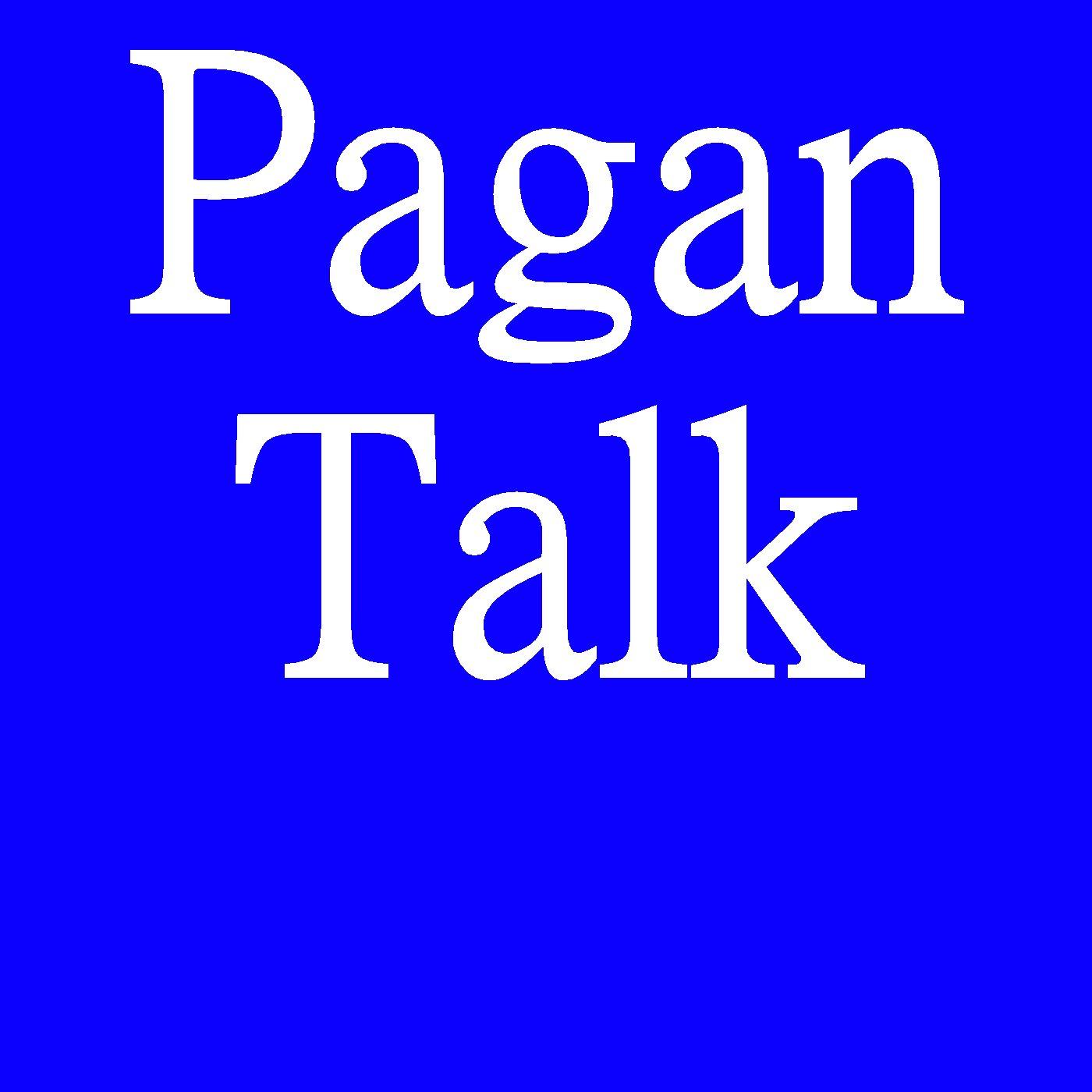 Pagan Talk