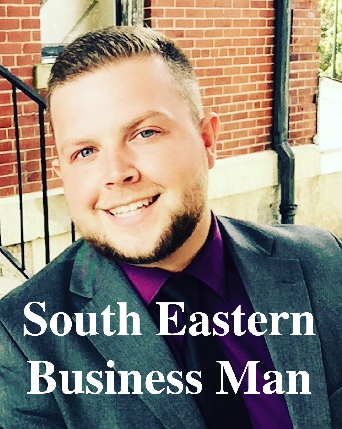 South Eastern Business Man