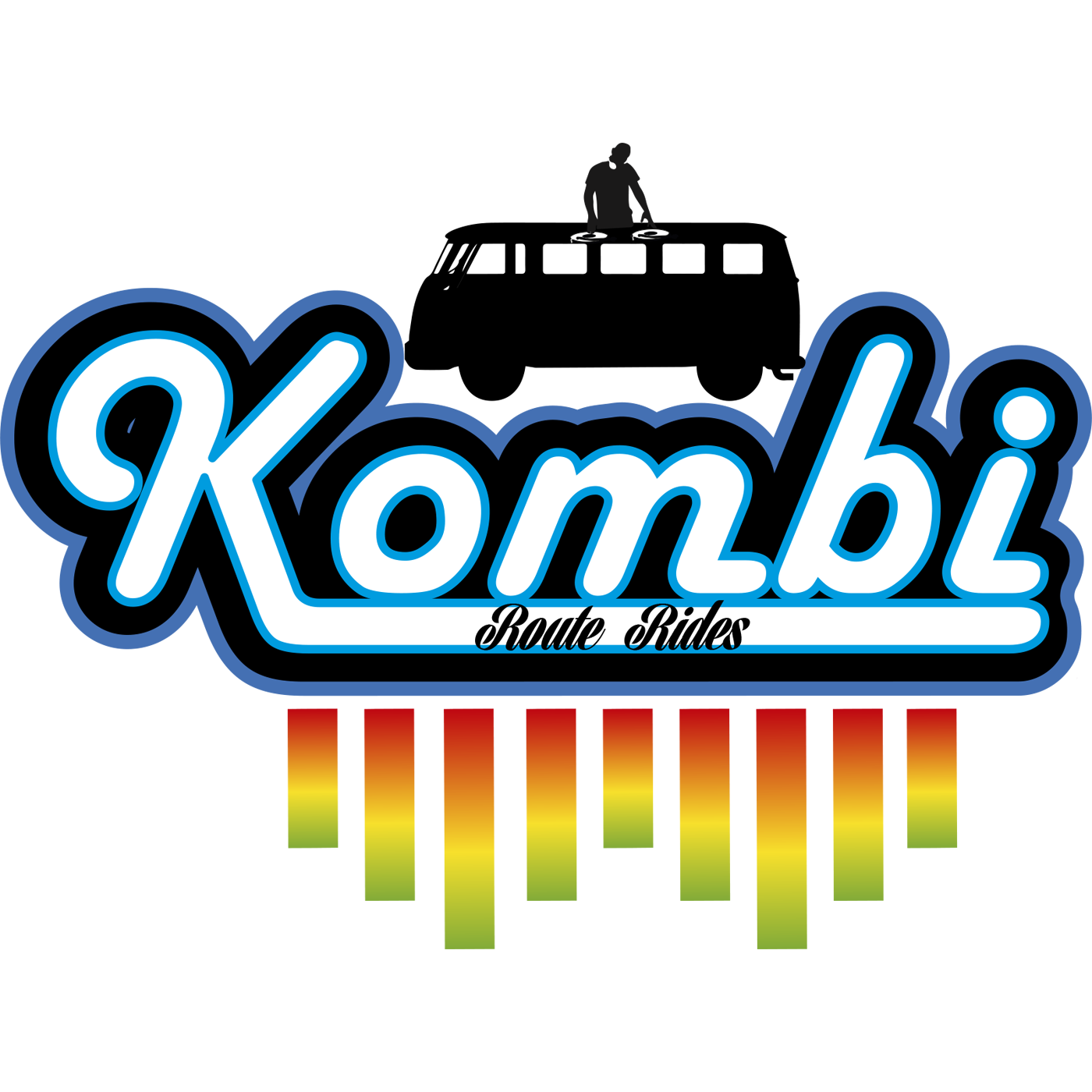kombi Route Rides