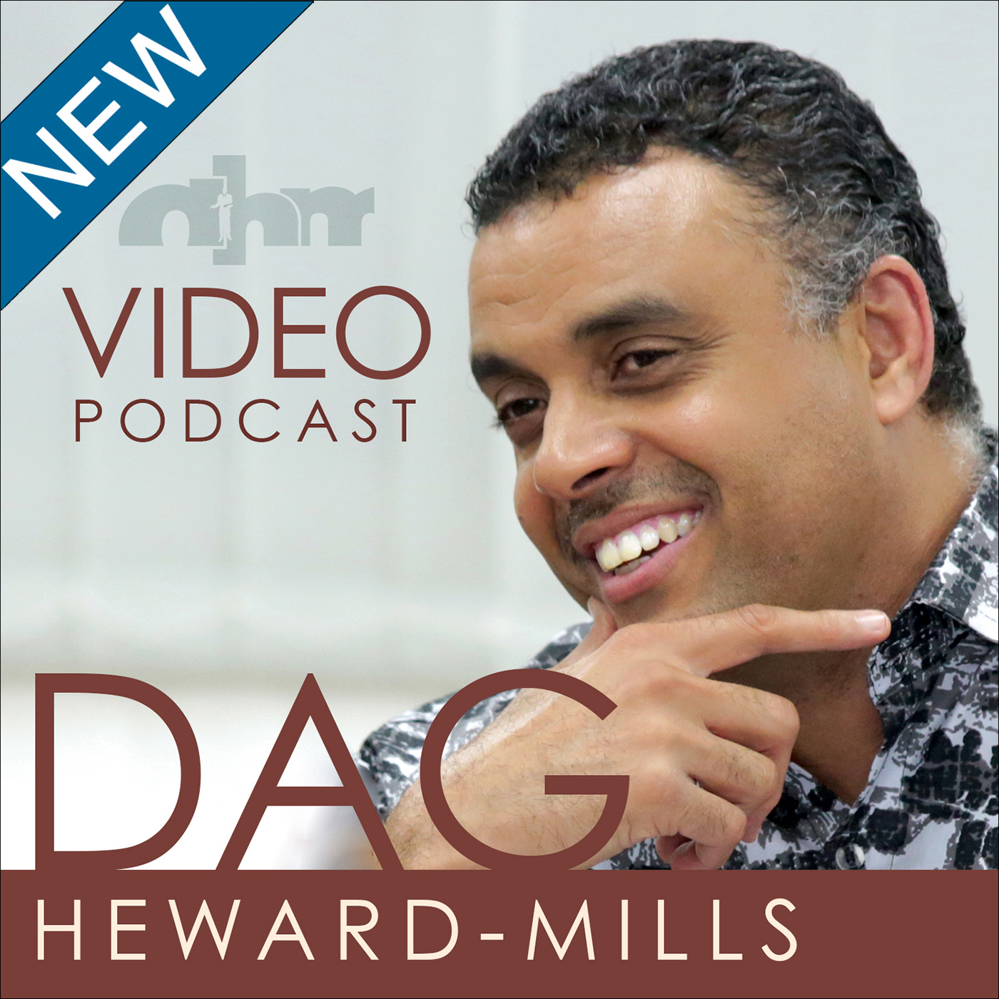 Dag Heward-Mills Video Podcast