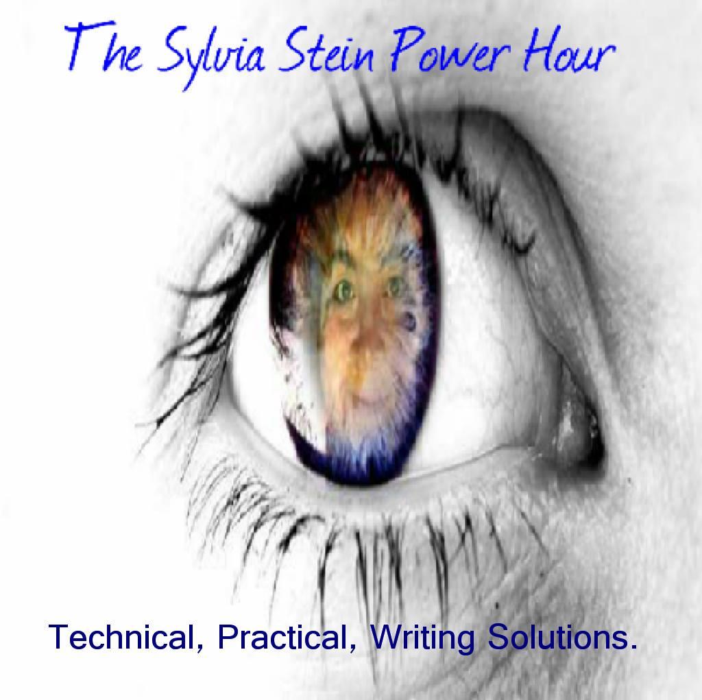 The Sylvia Stein Power Hour