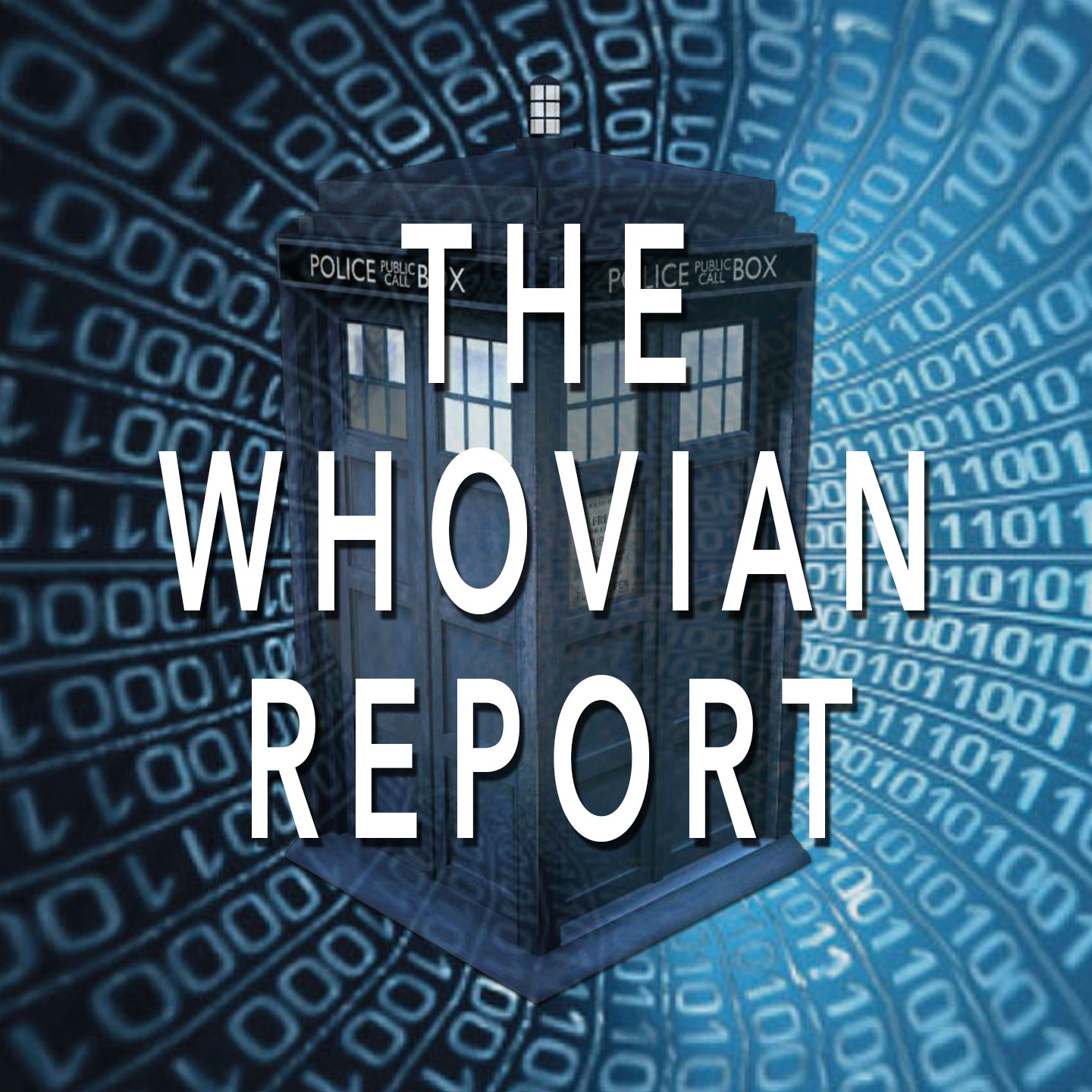 Doctor Who: The Whovian Report