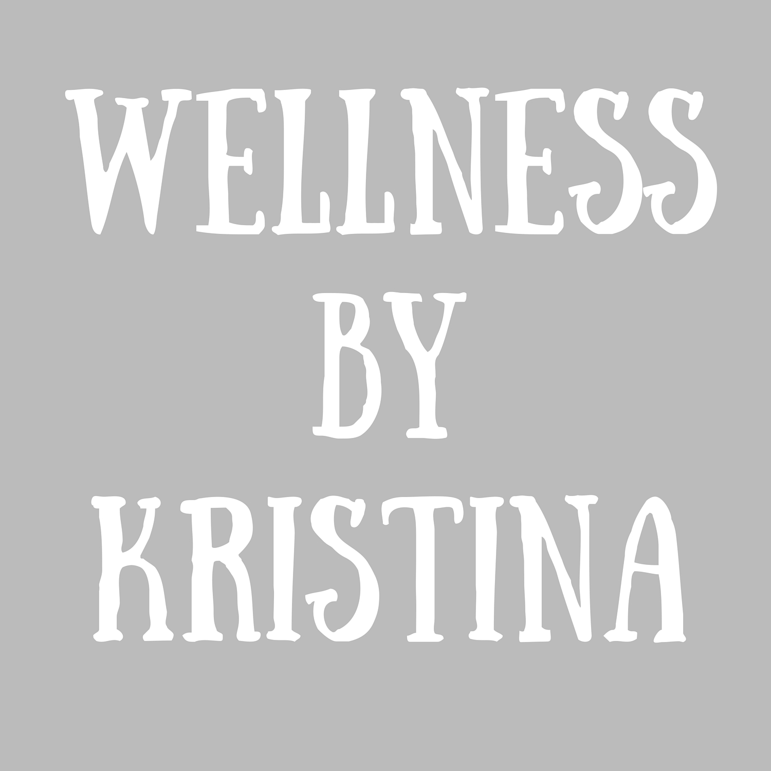 Wellness by Kristina